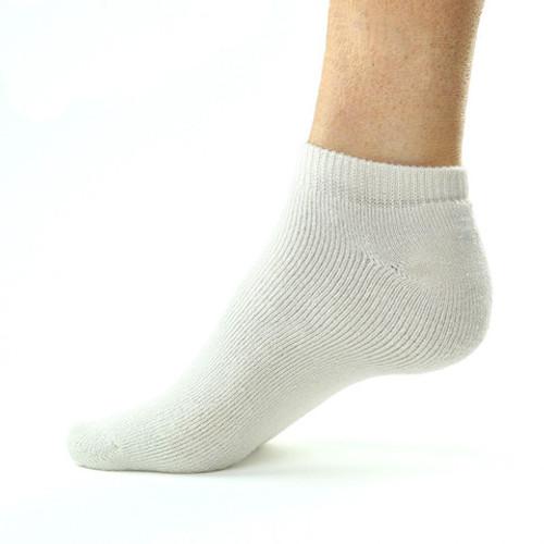Bamboosa Bamboo Ankle Sport Socks