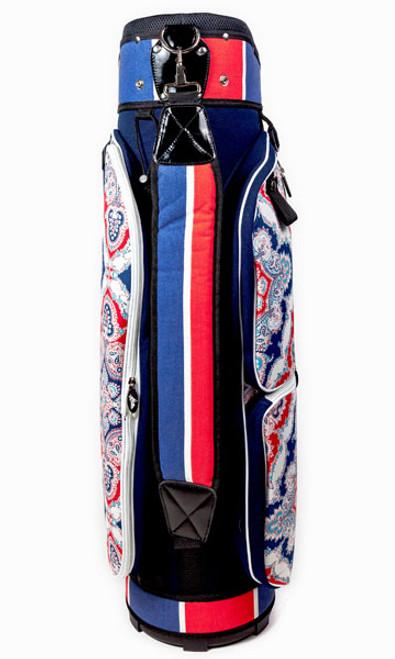 Sassy Caddy Sparkly Womens Golf Bag