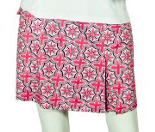 2GG In the Groove Golf Skort