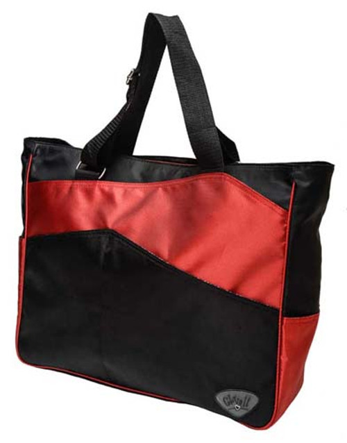 Glove It Daisy Script Sport Tote Bag