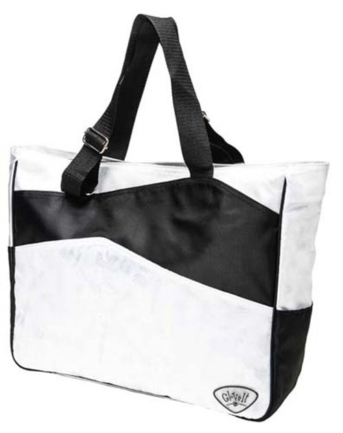 Glove It Abstract Garden Sport Tote Bag