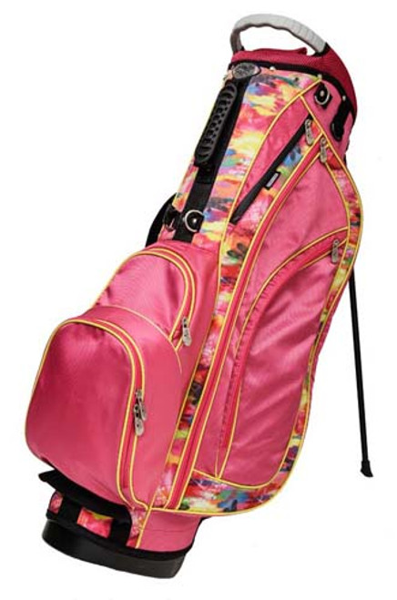 Glove It Dragon Fly Ladies Stand Golf Bag