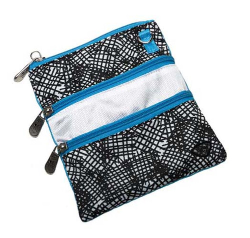 Glove It Stix 3 Zip Golf Accessory Bag