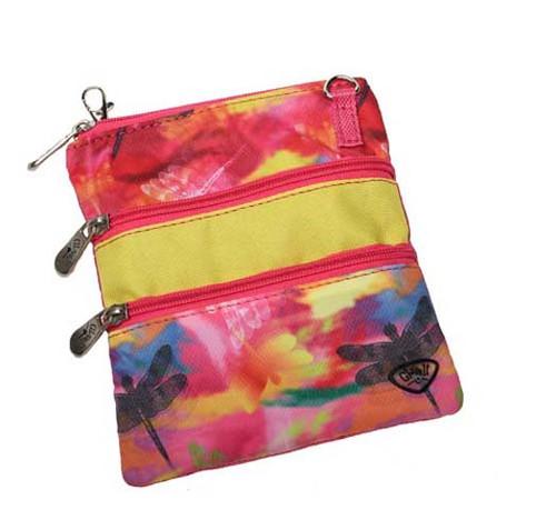 Glove It Dragon Fly 3 Zip Golf Accessory Bag