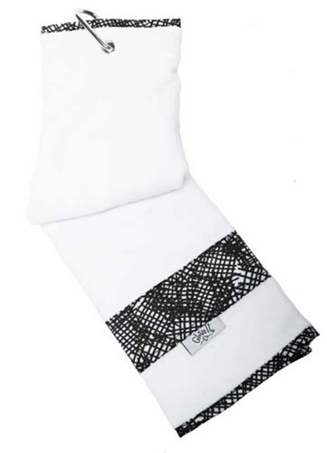 Glove It Stix Ladies Golf Towel
