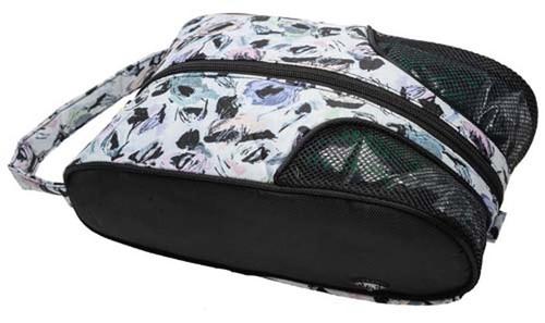 Glove It Abstract Garden Ladies Shoe Bag