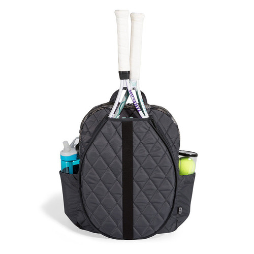 cinda b Python Tennis Backpack