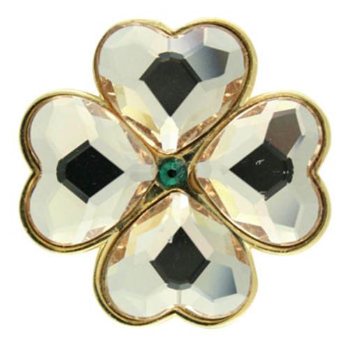 Bonjoc Lucky Charms Silk Crystal Ball Marker