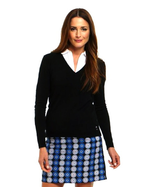 Golftini Entourage Performance Golf Skort