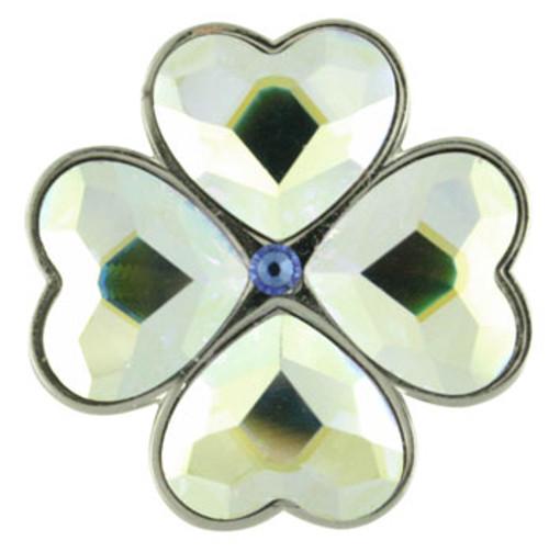 Bonjoc Lucky Charms Sparkle Crystal Ball Marker