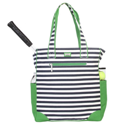Ame & Lulu Piper Tennis Tote Bag