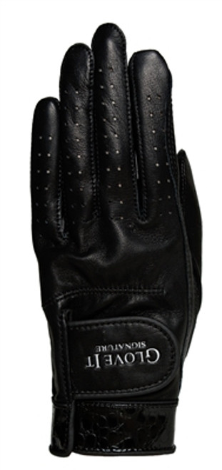 Glove It Signature Croco Ladies Golf Glove