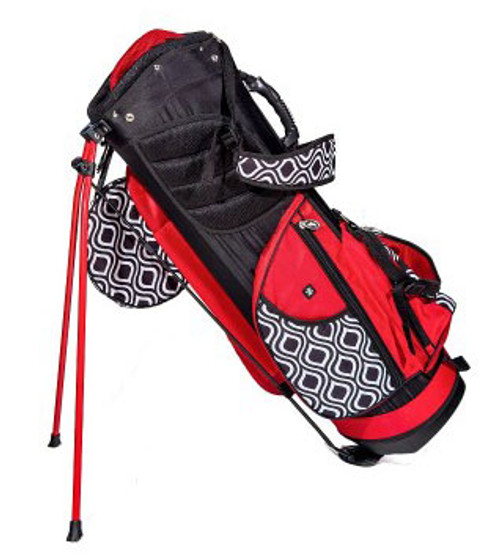 Sassy Caddy New Orleans Ladies Golf Stand Bag