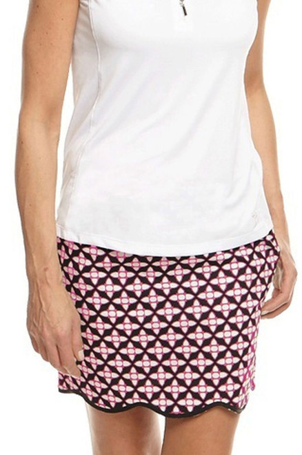 Golftini Fierce Golf Skort