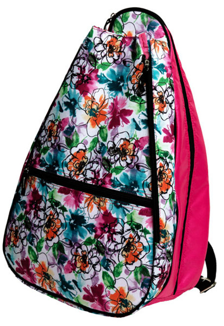 Glove It Garden Party Tennis Backpack - Only 1 Left!