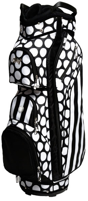 Glove It Mod Dot Ladies Golf Bag