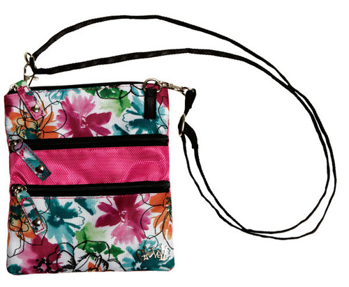Glove It Garden Party 3 Zip Golf Accessory Bag