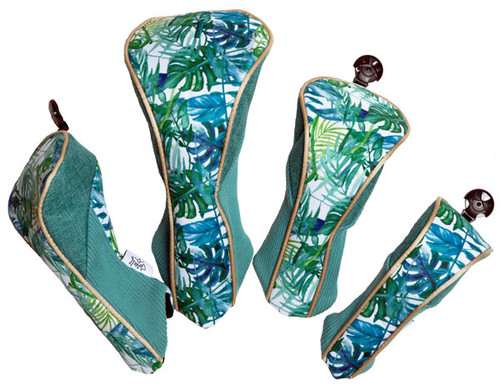 Glove It Jungle Fever Golf Club Covers - 2 Left!