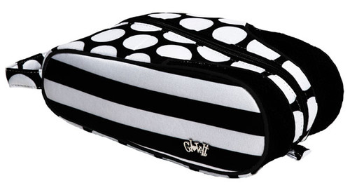 Glove It Mod Dot Ladies Shoe Bag