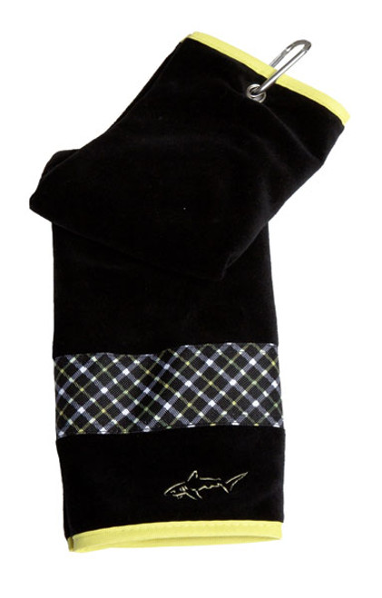 Greg Norman Calypso Towel