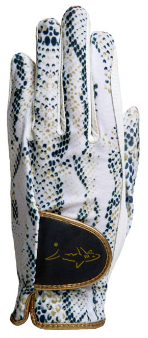Greg Norman Skins Game Ladies Golf Glove