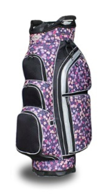 Taboo Fashions Allure Poppin Bottles Ladies Golf Bag