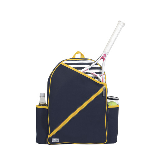 Ame & Lulu Brooks Tilly Tennis Backpack