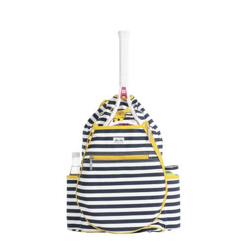 Ame & Lulu Kingsley Tennis Backpack - Tilly