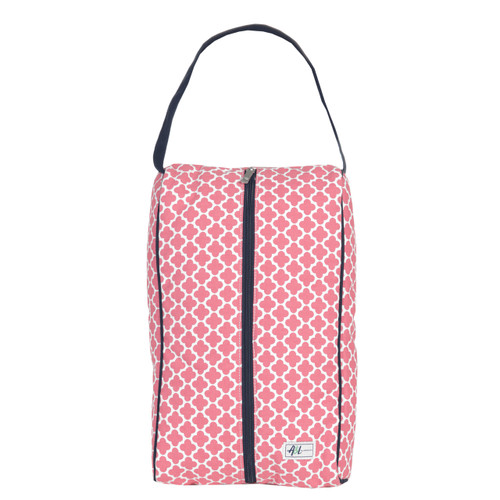 A&L Clover Shoe Bag