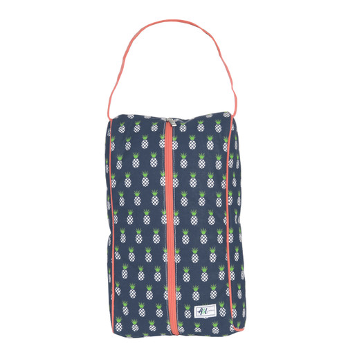 A&L Pineapple Shoe Bag