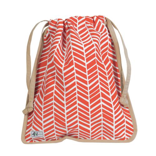 A&L Tango Drawstring Shoe Bag