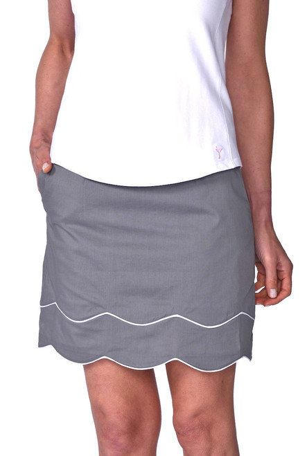 Golftini Truth or Dare Performance Golf Skort