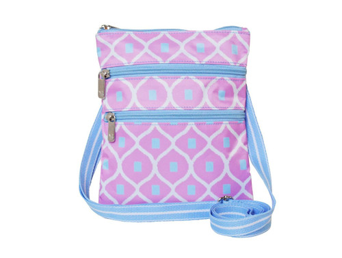 All For Color Good Catch Crossbody Bag