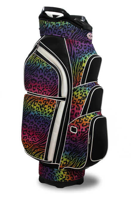 Taboo Fashions Allure Mating Call Ladies Golf Bag