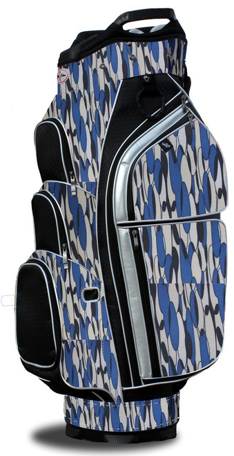 Taboo Fashions Allure Skinny Dipping Ladies Golf Bag