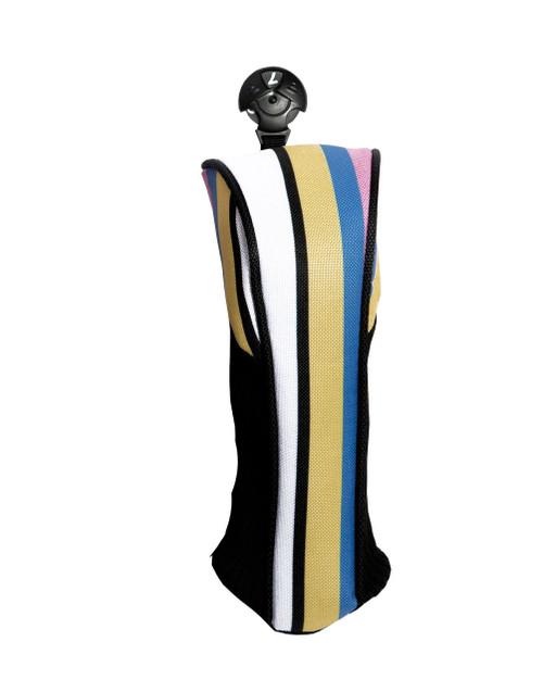 Glove It Cabana Stripe Hybrid Club Cover