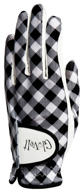 Glove It Checkmate Ladies Golf Glove