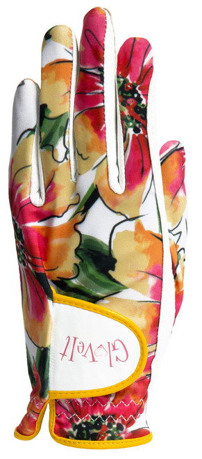 Glove It Sangria Ladies Golf Glove