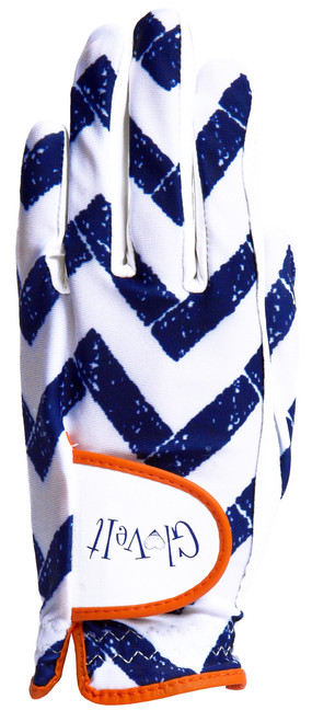 Glove It Coastal Tile Ladies Golf Glove