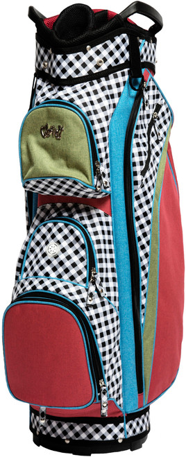 Glove It Checkmate Ladies Golf Bag