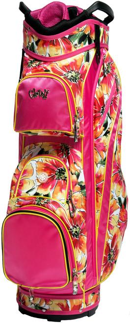Glove It Sangria Ladies Golf Bag