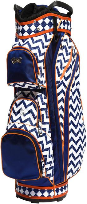 Glove It Coastal Tile Ladies Golf Bag