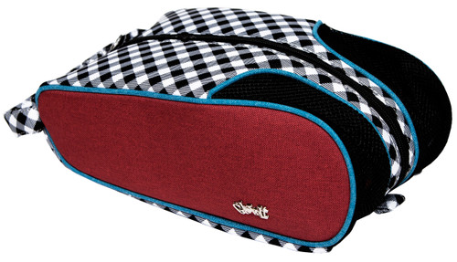 Glove It Checkmate Ladies Shoe Bag
