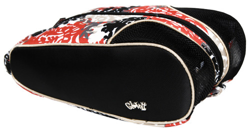 Glove It Coral Reef Ladies Shoe Bag
