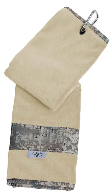 Glove It Vienna Ladies Golf Towel