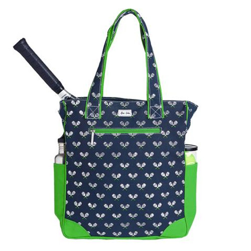 Ame & Lulu Emmerson Ladies Tennis Tote Bag - Victory