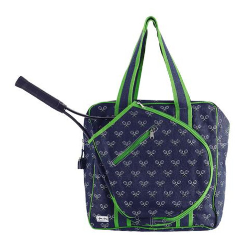 Ame & Lulu Icon Tennis Bag - Victory