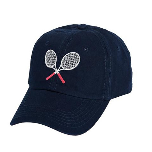 Ame & Lulu Tennis Lovers Hat - Clover