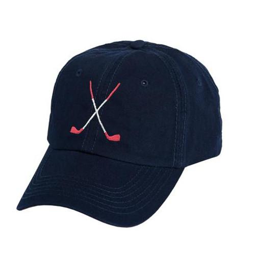 Ame & Lulu Golf Lovers Hat - Clover