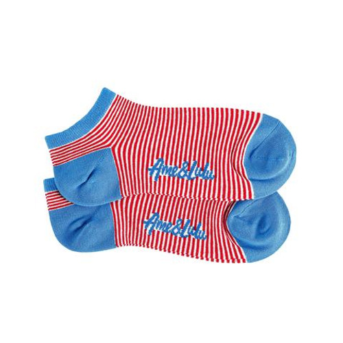 Ame & Lulu Bitsy Athletic Socks